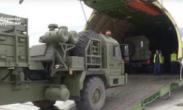 俄罗斯_俄称有望明年与土签S-400新合同