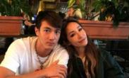 萧亚轩与小16岁男友拍新歌MV_拥抱亲亲大秀甜蜜