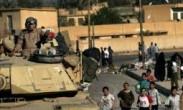 伊拉克 最新消息 巴格达绿区再遭火箭弹袭击