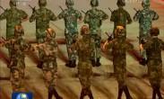 中央军委举行慰问驻京部队老干部迎新春文艺演出 习近平向全军老同志祝贺新春