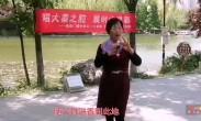"""""""五一""""特别节目 戏迷贺普荣演唱《三滴血》选段"""