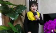 戏迷马彩维演唱眉户《梁秋燕》选段
