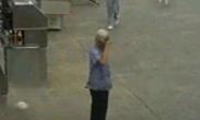 88岁老人被狗绳绊倒身亡 官方通报-初步判断为意外事件