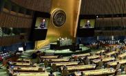 联合国成立75周年 联合国副秘书长-当今世界更需要联合国
