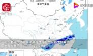 全国13省市区有大到暴雨