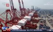 商务部:前三季度进出口规模 国际市场份额双提升