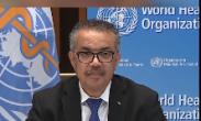 世卫:全球新冠确诊病例将增至一个亿