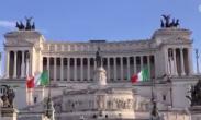 意大利全国哀悼新冠肺炎逝者
