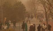 本次沙尘影响范围超380万平方公里