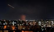 以色列空袭叙利亚首都大马士革