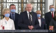 波兰副总理感染新冠 曾与法国多位高官会面