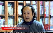 王蒙专访 熟悉又陌生的西安20年巨变