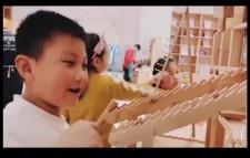 《这里是西安》——Moart 高标准艺术基地