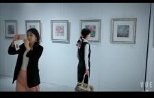 《这里是西安》——驻场艺术家-刘肖的moart 生活