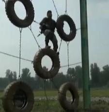俄罗斯国际军事比赛今日开始 中国陆军参赛队准备就绪