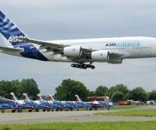 空客宣布将于2021年停产A380