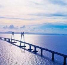 中国又规划一座跨海大桥 难度堪比三峡工程