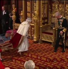 英女王英国的首要任务是在10月31日前脱离欧盟