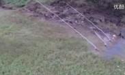 中国人民解放军工兵在中越边境排雷!