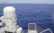 美国约翰·斯坦尼斯航母-密集阵近程防御系统