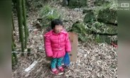 四川2岁小女孩大年初一被父亲拴坟场 母亲称因前夫逼复婚