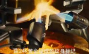"""《王牌特工2》发布""""24K黄金圈""""预告 神秘组织终现特工危在旦夕"""
