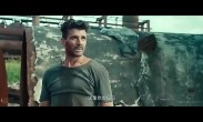 吴京坦言下半年主要任务是养伤 称《战狼2》绝无广告植入