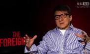 专访成龙:不甘只做荧屏英雄 想拍《爱乐之城》