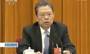 赵乐际参加十三届全国人大一次会议江苏代表团审议
