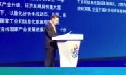 """有请王传臣发布《""""一带一路""""国家工业和信息化发展指数》"""