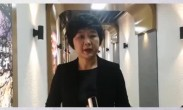 """#大西安会客厅#【「大西安会客厅」陈郁洁:为年轻人创业提供更多可能性】""""喝咖啡 聊事业""""!今天,大西安"""