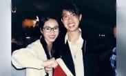 黎姿晒20年前旧照 郭富城青涩张卫健黑发帅气