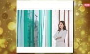 宋慧乔最新写真状态佳 白色套装干练优雅