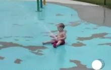 这宝宝肯定需要很多尿不湿