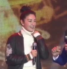 张雨绮离婚后节目中透露心声:女生一定要靠自己