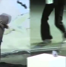 冯陆导演新作《时间流逝的女人》首演 蒋梦婕倾情献声主题曲