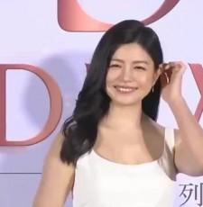 陈妍希甜笑打破婚变谣言 自曝两人已经准备要二胎