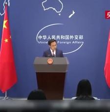 中国外交部:封杀中国手机应用并不符合印度自己的利益