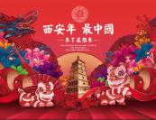 2019 西安年·最中国