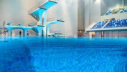 """""""融创杯""""2021年中国跳水明星邀请赛暨第十四届全国运动会跳水项目测试赛"""