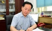 中共雁塔区委书记、雁塔区政府区长 赵小林