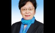 西安市政府研究室主任崔玉凤