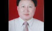 西安市环境保护局局长陈松林