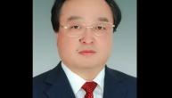 西安市司法局党组副书记、副局长刘伯雅