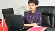 西安市中级人民法院党组成员、副院长杜豫苏