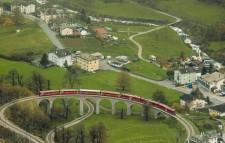 五条最特别的火车线路 世界这么大 该去看看了