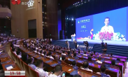 韩国晋州西庆放送专题报道首届世界西商大会盛况