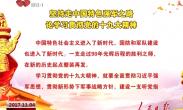坚持走中国特色强军之路  ——论学习贯彻党的十九大精神