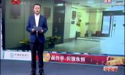 """第一代公厕""""第五空间""""在北京亮相"""