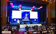 """2017""""创响中国""""西安站主题活动 硬科技高峰论坛举行"""